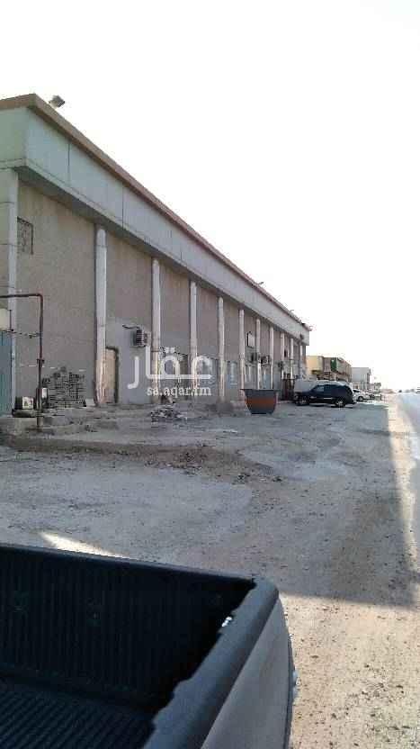 عمارة للبيع في شارع نجم الدين الأيوبي الفرعي ، حي العوالي ، الرياض