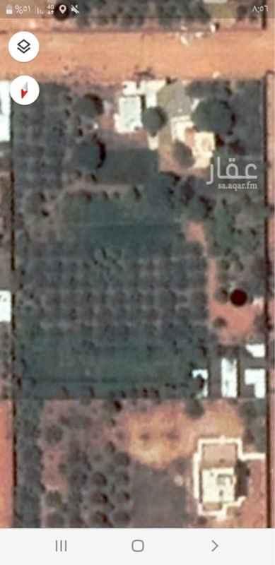 مزرعة للبيع في القويعية