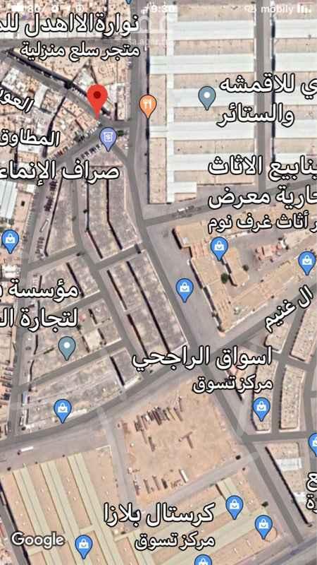 محل للإيجار في شارع ال نشوان ، حي منفوحة ، الرياض ، الرياض