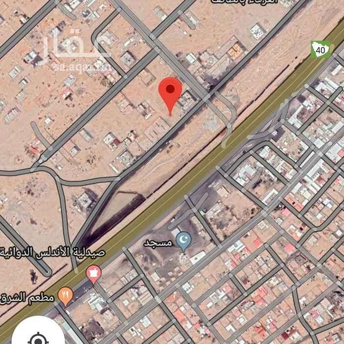 أرض للبيع في طريق المطار ، الطائف