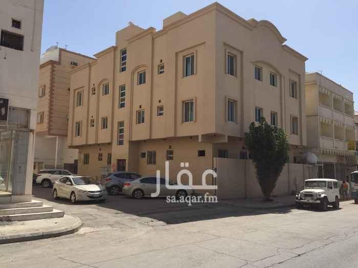 شقة للإيجار في شارع البراق ، حي العقربية ، الخبر