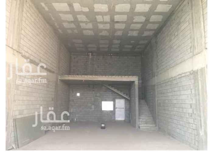 محل للإيجار في طريق الأمير نايف ، حي الشراع ، جدة ، جدة