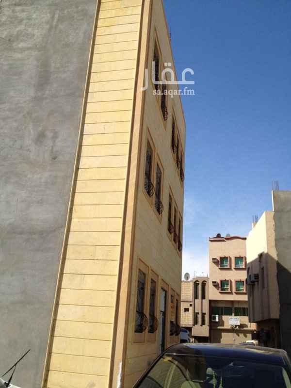 عمارة للبيع في حي الدواسر ، الدمام ، الدمام
