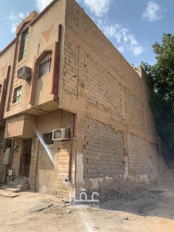 عمارة للبيع في شارع فهد بن خرينق ، حي الشميسي ، الرياض ، الرياض