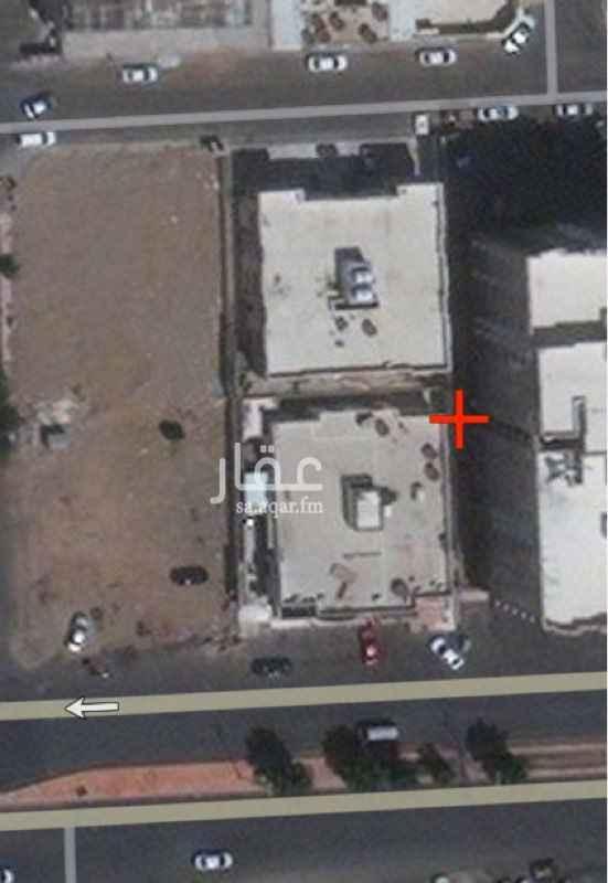 أرض للبيع في شارع حراء ، حي الربوة ، جدة
