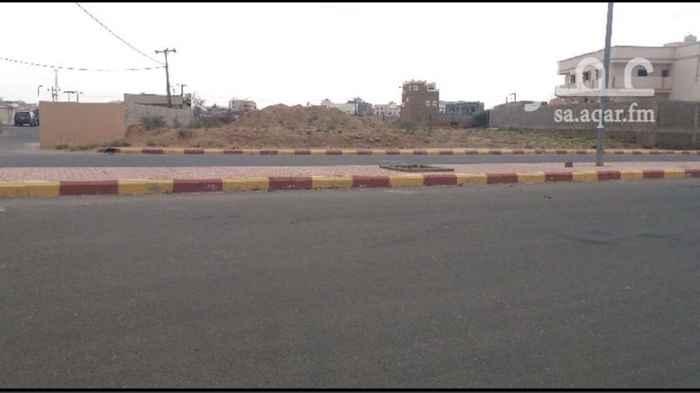 أرض للإيجار في حي الهرير ، خميس مشيط ، خميس مشيط