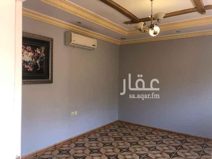 دور للإيجار في شارع الحشاية ، حي الملقا ، الرياض ، الرياض