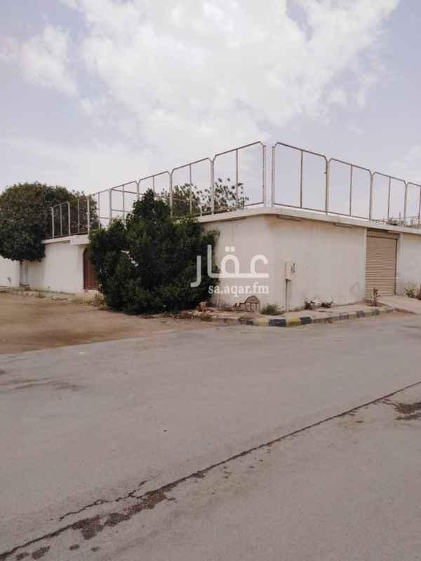 استراحة للبيع في شارع شبه الجزيرة ، حي السعادة ، الرياض