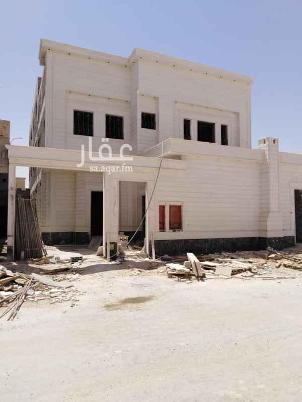 فيلا للبيع في شارع شبه الجزيرة ، حي السعادة ، الرياض