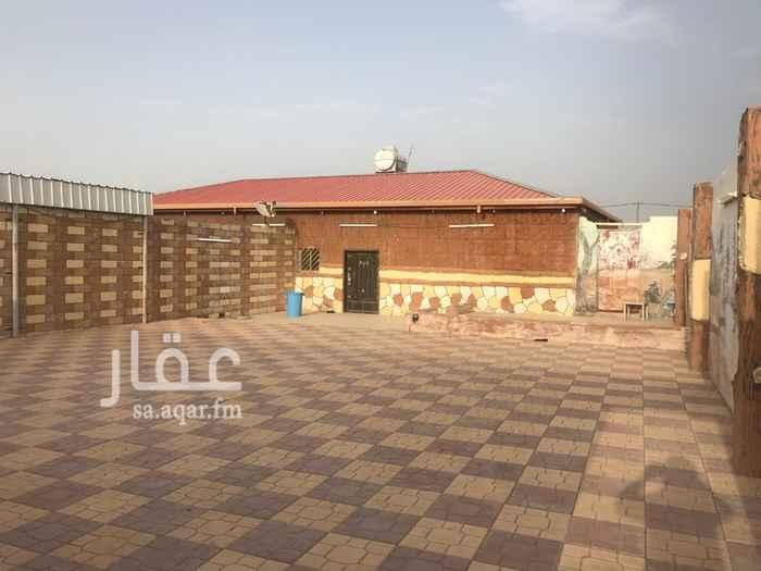 استراحة للإيجار في حي الراشدية ، مكة