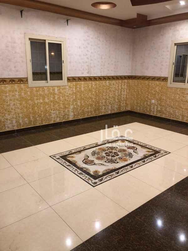 فيلا للإيجار في شارع عبدالله بن السائب ، حي المروة ، جدة ، جدة