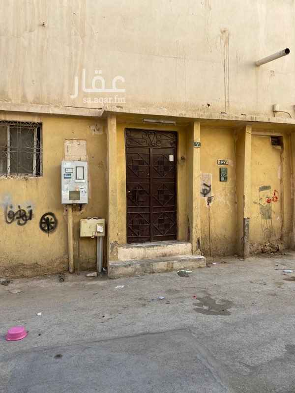 أرض للبيع في شارع يعقوب الصفار ، حي غبيرة ، الرياض ، الرياض