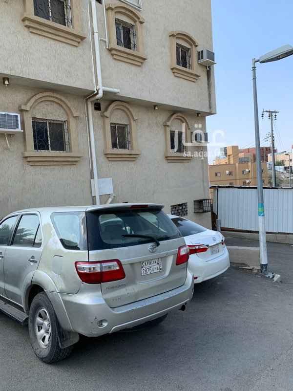 شقة للإيجار في حي التنعيم ، مكة