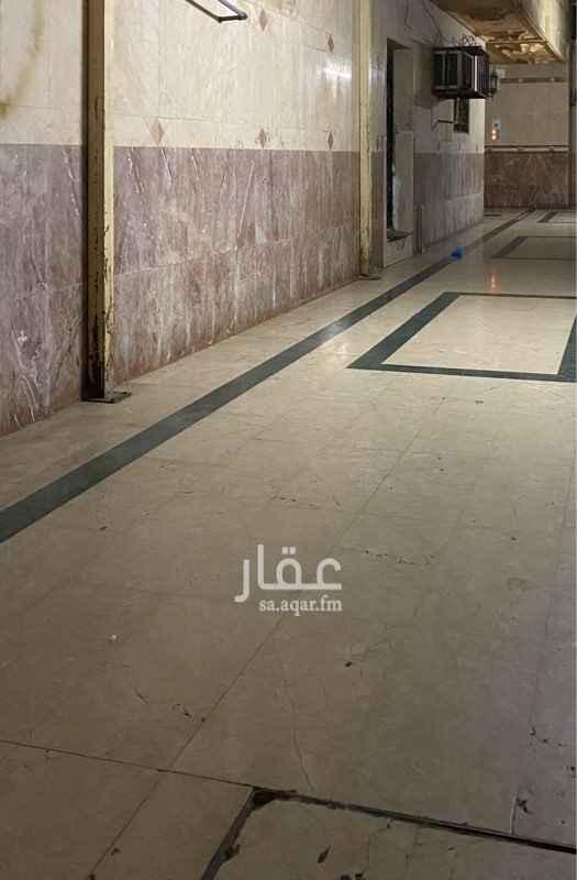 شقة للإيجار في شارع حراء ، حي المروة ، جدة ، جدة