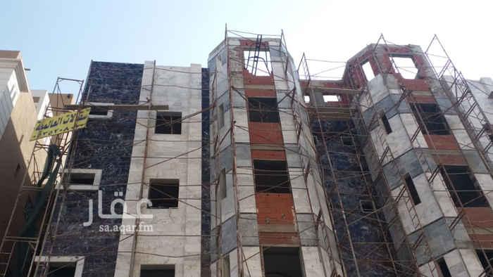 شقة للبيع في شارع عبدالله جاسر ، حي الزهراء ، جدة ، جدة