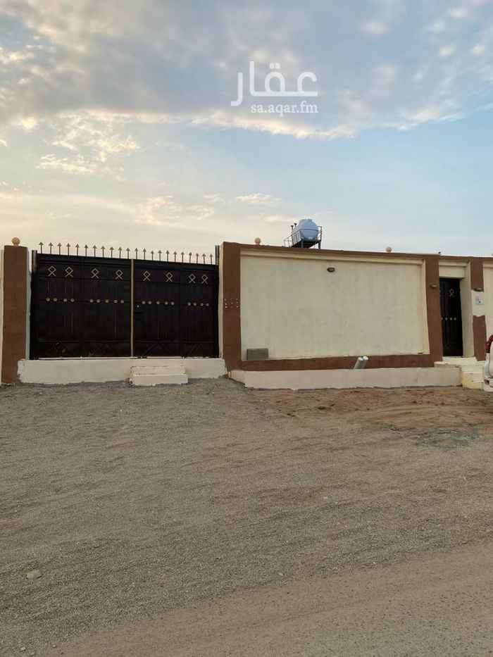 بيت للإيجار في المحاميد ، بحرة