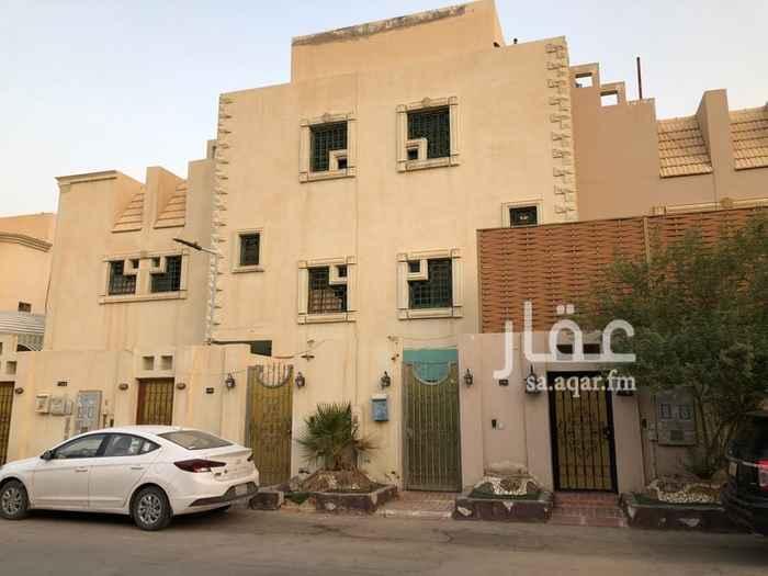 دور للإيجار في حي ، شارع محمد الارجاني ، حي شبرا ، الرياض ، الرياض