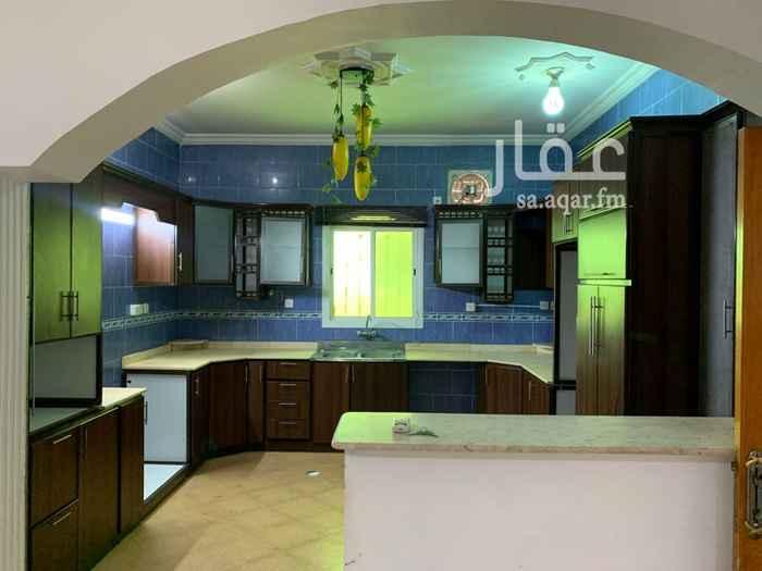 شقة للإيجار في شارع السئب المكي ، حي السامر ، جدة ، جدة