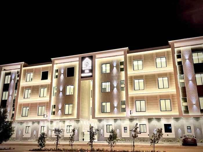 شقة للبيع في شارع وادي هجر ، حي الملقا ، الرياض ، الرياض