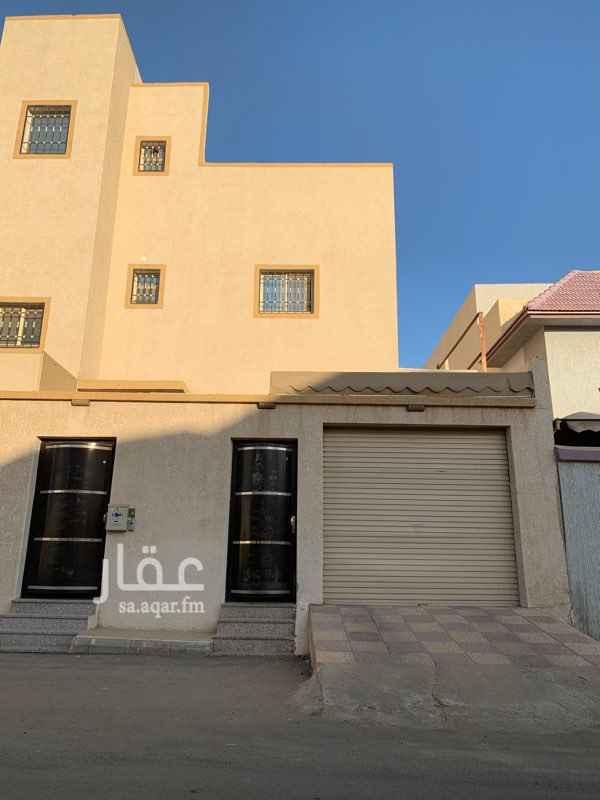 شقة للبيع في شارع الوسيطي ، حي الوسيطى ، بريدة ، بريدة