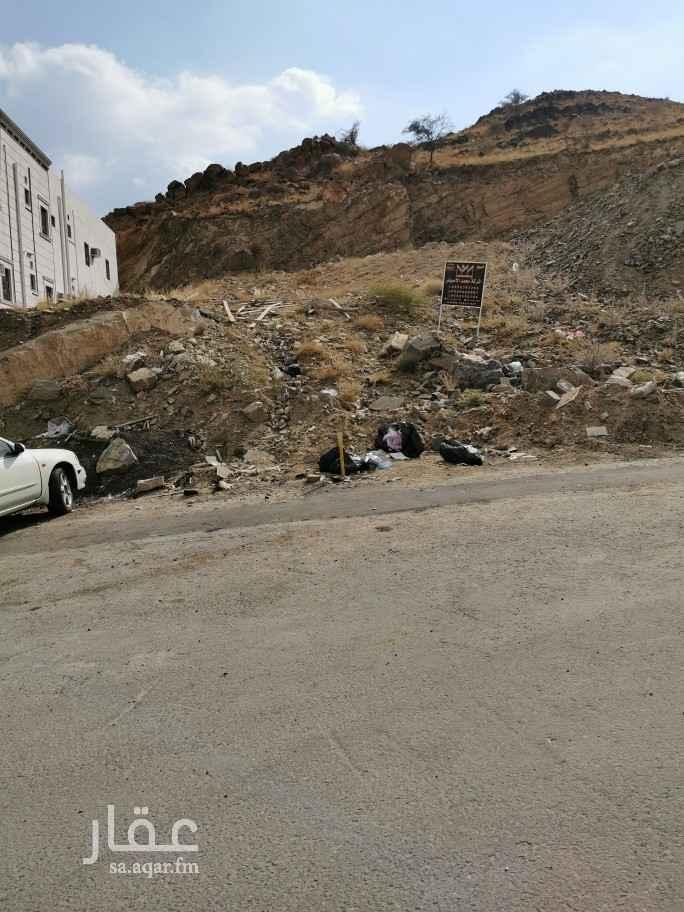 أرض للبيع في حي الاخباب ، الطائف ، الطائف