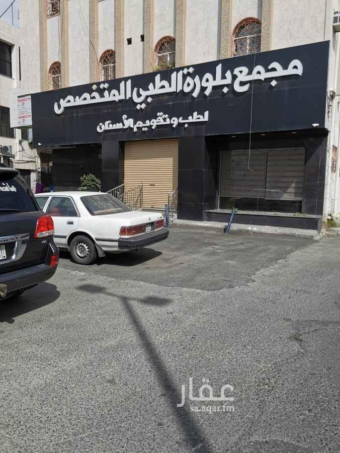 محل للبيع في شارع عكاظ ، حي الريان ، الطائف ، الطائف
