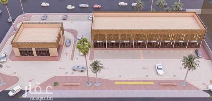 محل للإيجار في شارع أبي مصعب المدني ، حي الشراع ، جدة ، جدة