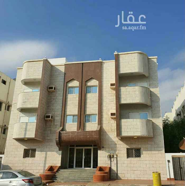 عمارة للإيجار في شارع عنتره العبسي ، حي البوادي ، جدة ، جدة