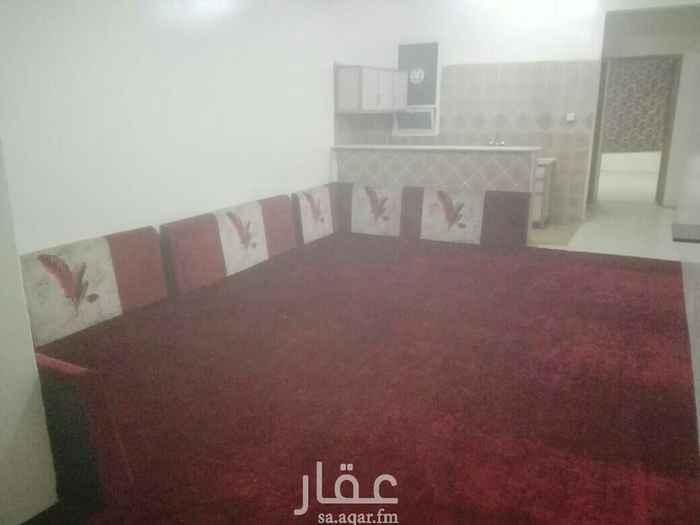 شقة للإيجار في شارع علي الفزاري ، حي المونسية ، الرياض