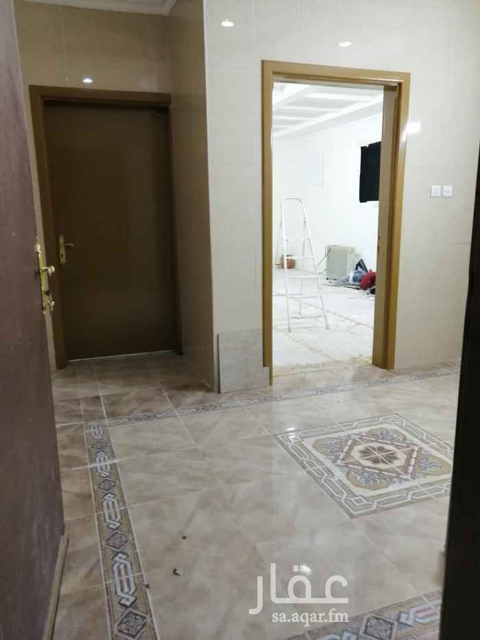 دور للإيجار في شارع الامام ابي حنيفة ، حي العريجاء الوسطى ، الرياض