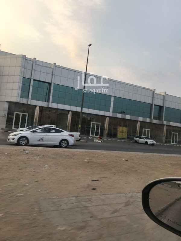 عمارة للإيجار في حي الدفاع ، الرياض