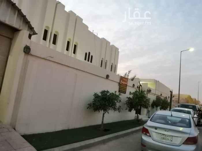 فيلا للبيع في شارع محمد العوسجي ، حي النزهة ، الرياض
