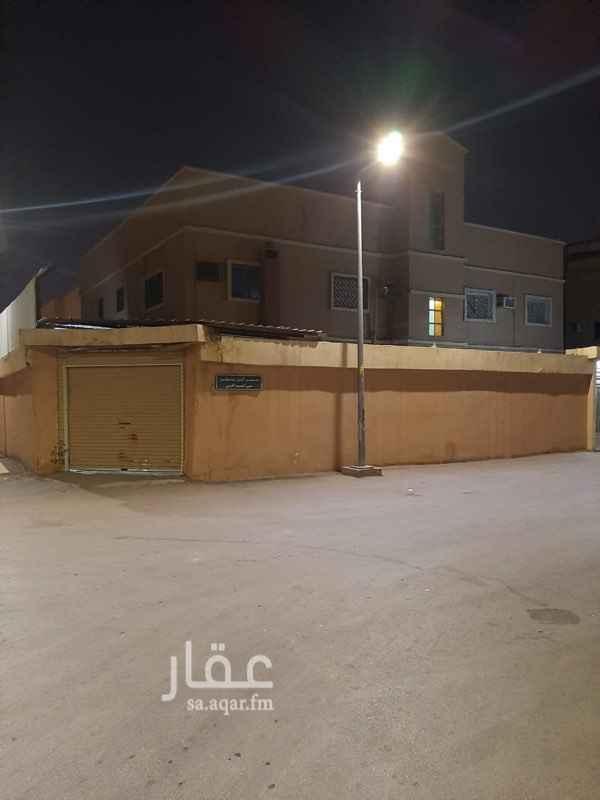 فيلا للبيع في حي ، شارع عبداللطيف الحسني ، حي النسيم الغربي ، الرياض ، الرياض