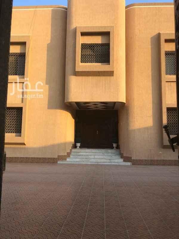 فيلا للبيع في شارع تمير ، حي المروج ، الرياض ، الرياض