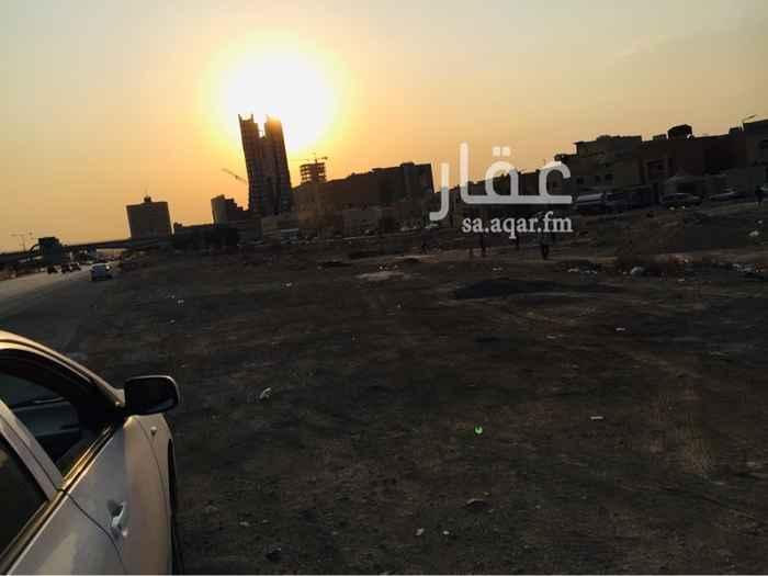 أرض للبيع في شارع شري ، حي الازدهار ، الرياض ، الرياض