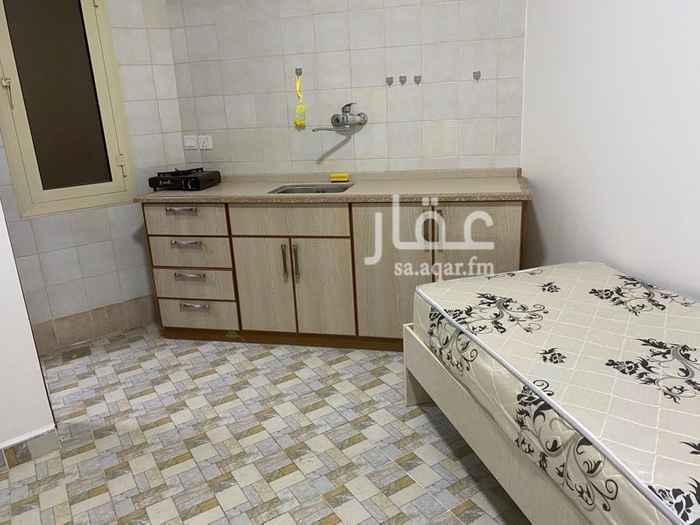 غرفة للإيجار في شارع بدر المزنى ، حي القبلتين ، المدينة المنورة ، المدينة المنورة