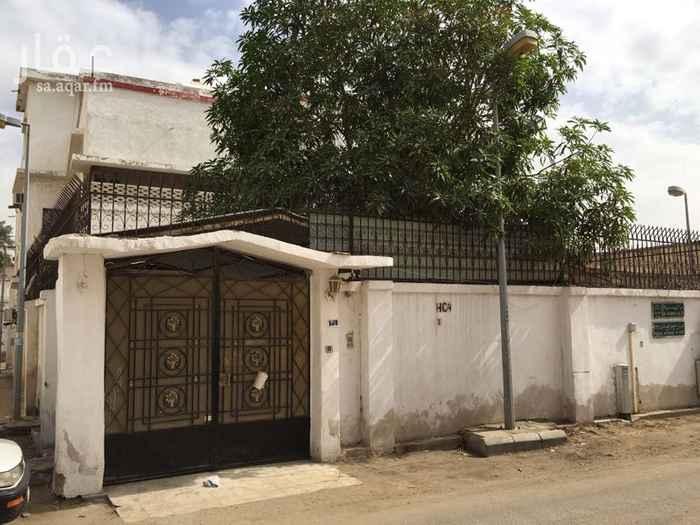 بيت للبيع في شارع احمد السباعي ، حي الرويس ، جدة ، جدة