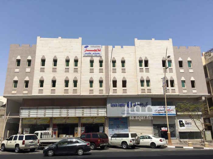 مكتب تجاري للإيجار في حي العدامة ، الدمام