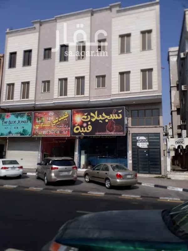 مكتب تجاري للإيجار في طريق الأمير محمد بن فهد ، حي مدينة العمال ، الدمام ، الدمام