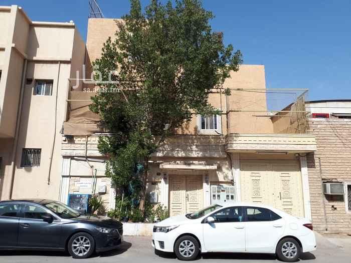 بيت للبيع في شارع حكيم بن خزام ، حي الوشام ، الرياض ، الرياض