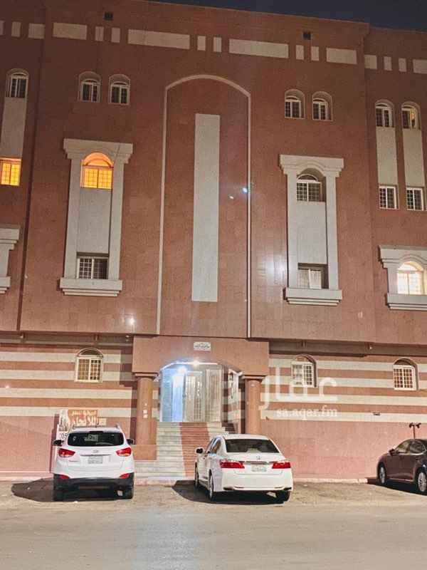 شقة للإيجار في شارع ابن الحداد ، حي الخالدية ، المدينة المنورة