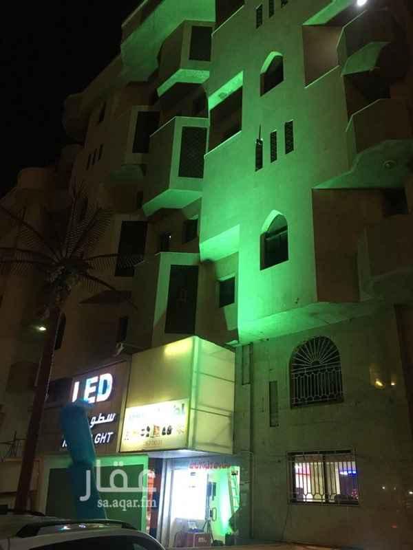 عمارة للبيع في شارع الخاتم ، حي مشرفة ، جدة