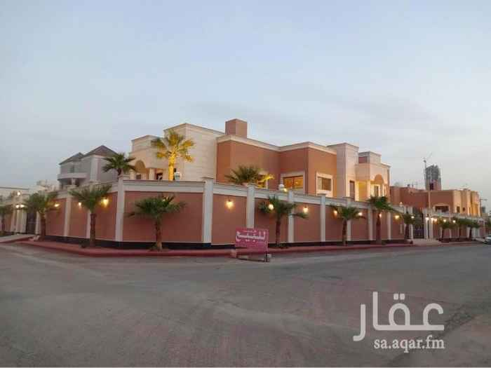 فيلا للبيع في شارع لزمة ، حي حطين ، الرياض