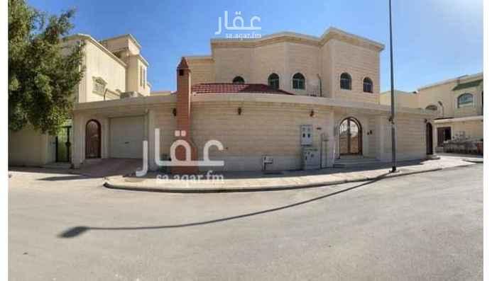 فيلا للبيع في طريق ابو عبيدة عامر بن الجراح ، حي الجزيرة ، الرياض ، الرياض