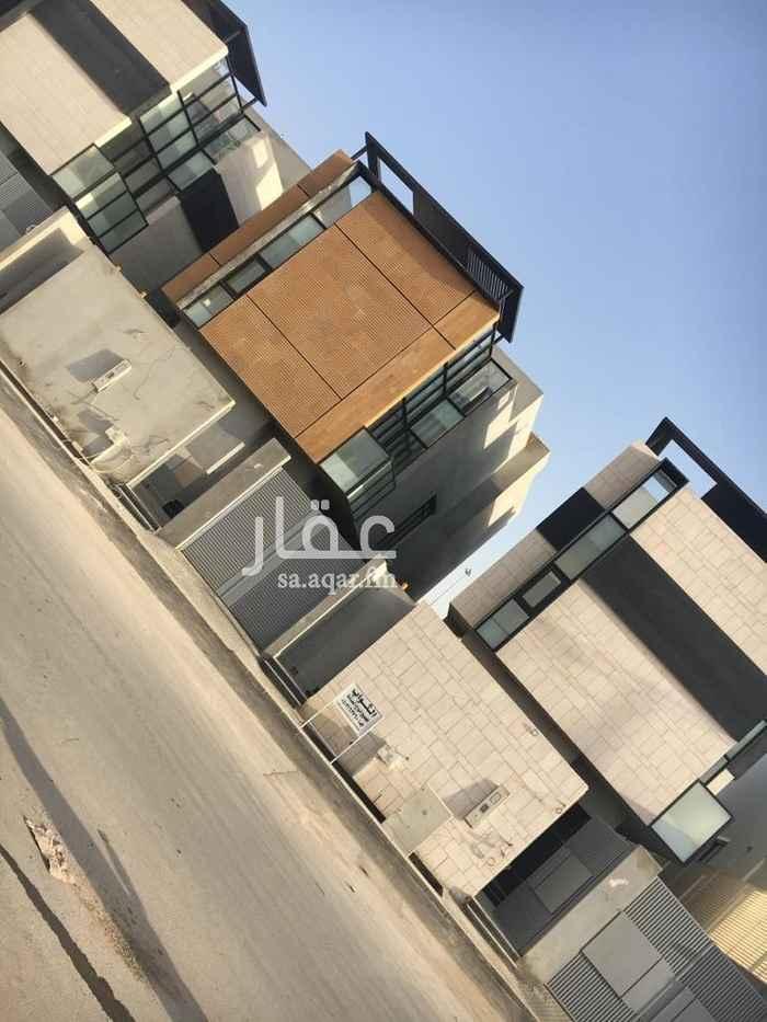 فيلا للبيع في حي ، شارع محمد المزمل ، حي القيروان ، الرياض