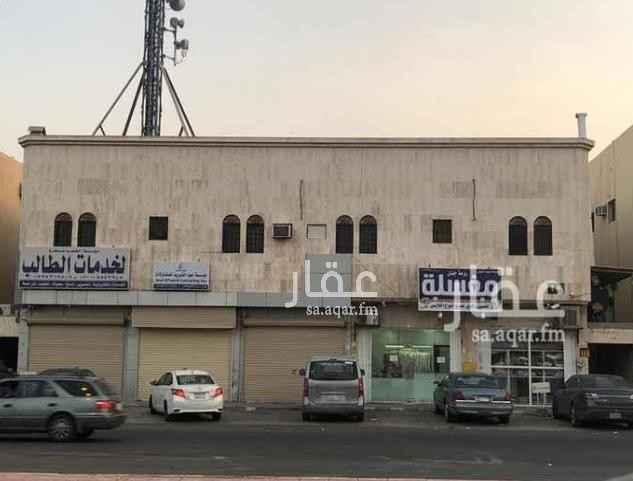 عمارة للبيع في حي ، شارع عبدالحكيم الجمحي ، حي النسيم الغربي ، الرياض ، الرياض