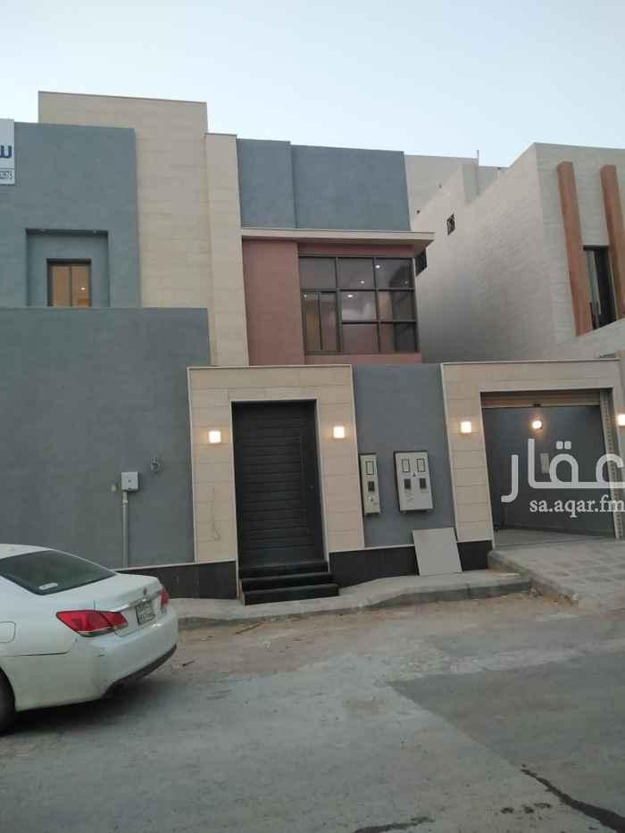 فيلا للبيع في شارع محمد جمال الدين القاسمي ، حي العارض ، الرياض ، الرياض