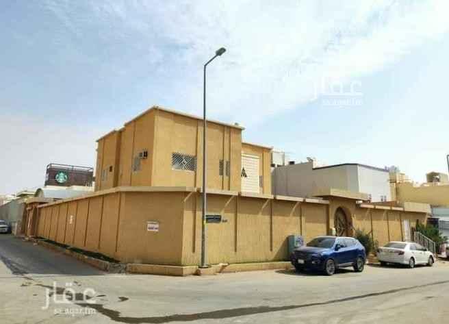 فيلا للبيع في شارع عبدالله بن ايوب ، حي المصيف ، الرياض ، الرياض