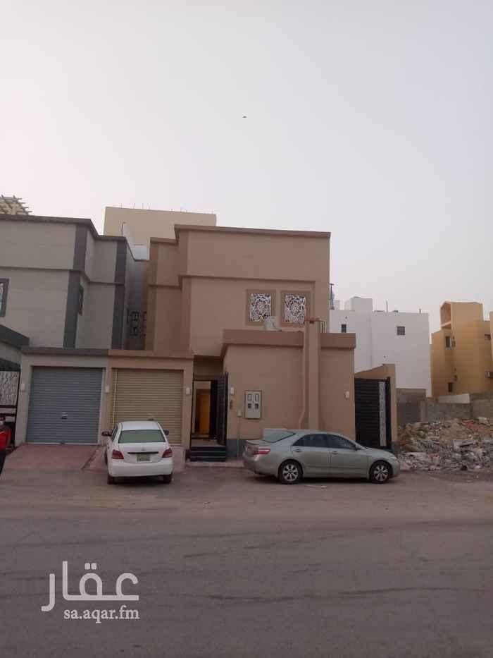 فيلا للإيجار في شارع علي الجارم ، حي الرمال ، الرياض ، الرياض