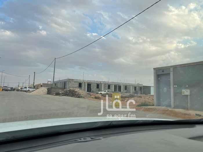 أرض للبيع في طريق الملك عبدالعزيز ، حي الاندلس ، المجمعة ، المجمعة